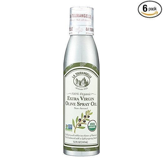 Organic Olive Oil Spray | Product Suggestions