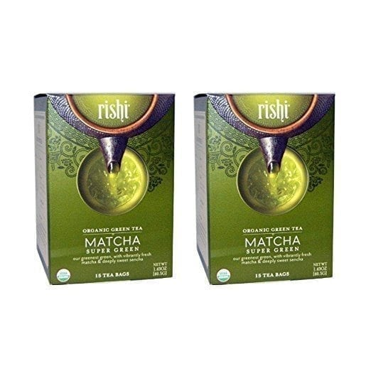 Matcha Tea | Herbal Tea | Product Suggestions
