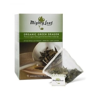 Mighty Leaf | Herbal Tea | Product Suggestions